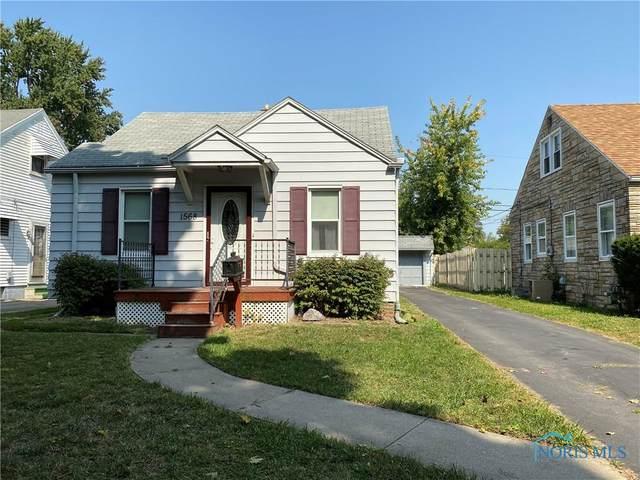 1568 Crestwood, Toledo, OH 43612 (MLS #6060546) :: RE/MAX Masters