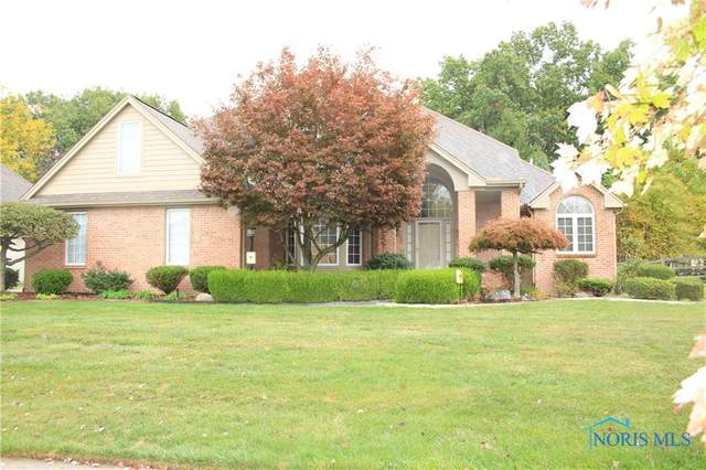 2957 Long View, Maumee, OH 43537 (MLS #6060562) :: CCR, Realtors