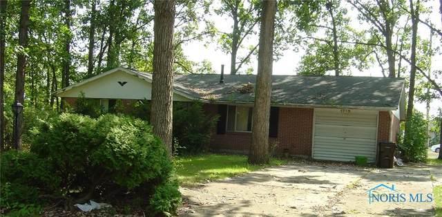 1713 Ralvan, Defiance, OH 43512 (MLS #6060577) :: RE/MAX Masters