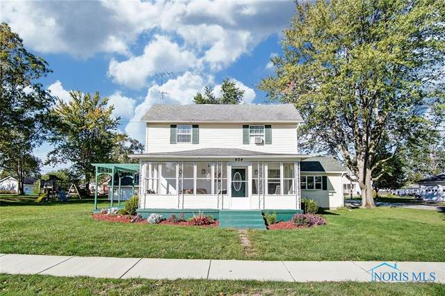 404 N Main, Arcadia, OH 44804 (MLS #6060578) :: Key Realty