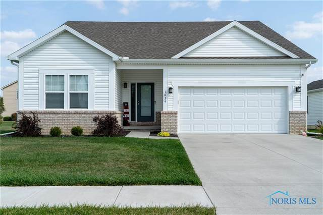1634 Waterford, Bowling Green, OH 43402 (MLS #6060588) :: Key Realty