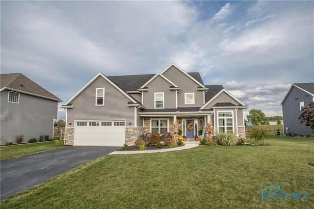 204 Drakefield, Perrysburg, OH 43551 (MLS #6060623) :: Key Realty
