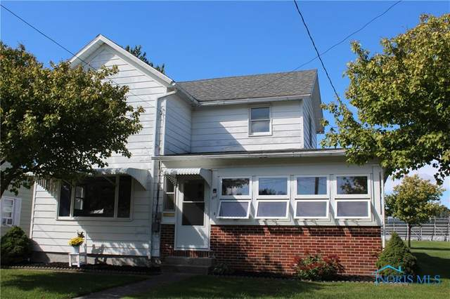414 S Patterson, Carey, OH 43316 (MLS #6060634) :: Key Realty