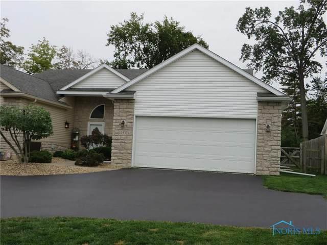10537 River Oaks, Perrysburg, OH 43551 (MLS #6060639) :: Key Realty