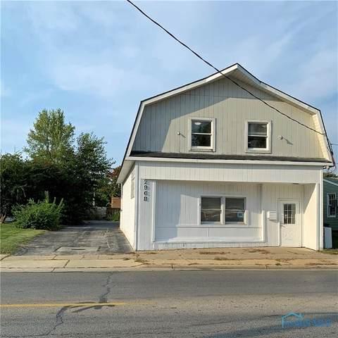 2968 W Sylvania Avenue, Toledo, OH 43613 (MLS #6060650) :: RE/MAX Masters