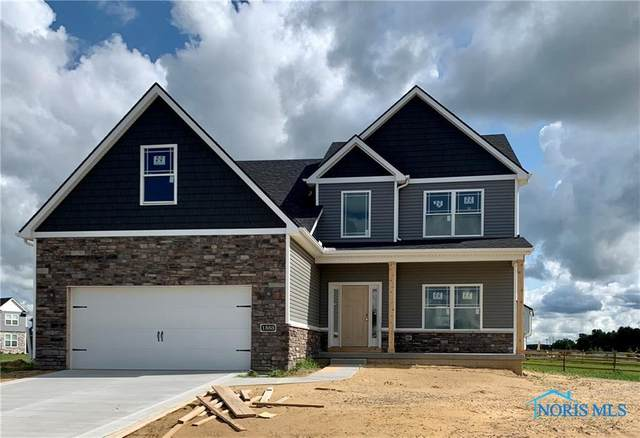 1583 Blackhawk, Waterville, OH 43566 (MLS #6060668) :: RE/MAX Masters