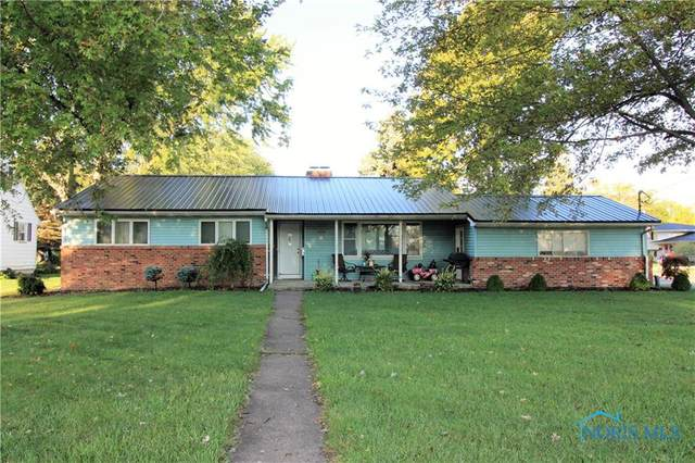 1004 Jefferson, Port Clinton, OH 43452 (MLS #6060679) :: Key Realty