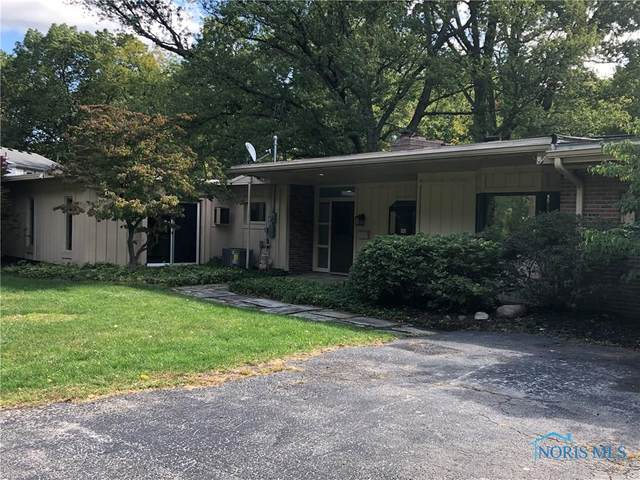 1855 Green Valley, Toledo, OH 43614 (MLS #6060687) :: Key Realty
