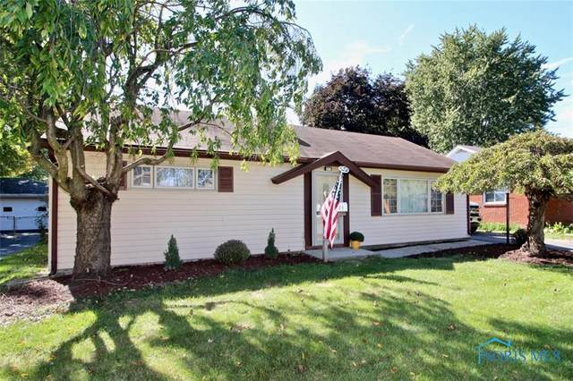 4449 Thackeray, Maumee, OH 43537 (MLS #6060718) :: The Kinder Team