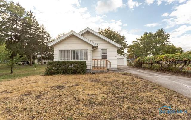 980 Mambrino, Oregon, OH 43616 (MLS #6060736) :: CCR, Realtors