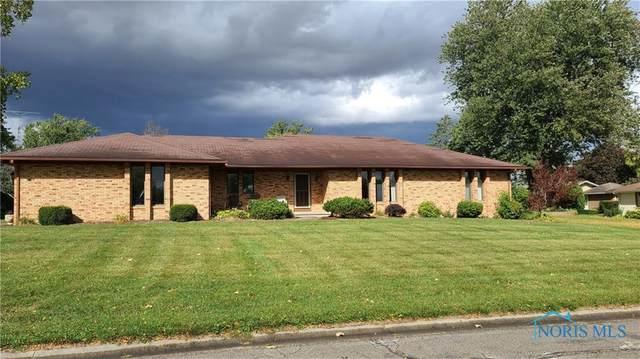 620 Northwood, Delta, OH 43515 (MLS #6060737) :: Key Realty