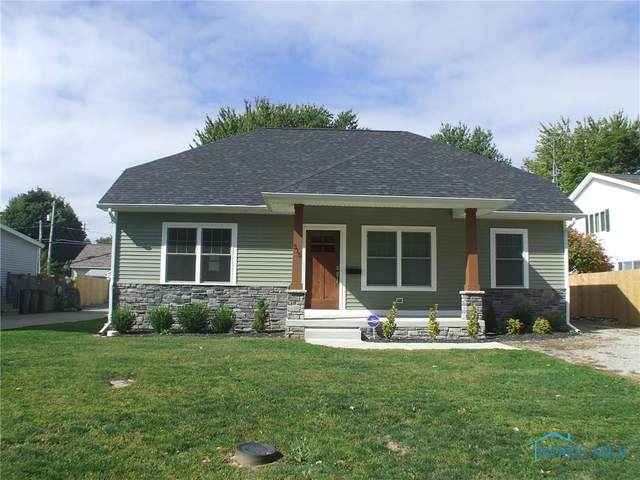 315 Wood, Delta, OH 43515 (MLS #6060742) :: Key Realty