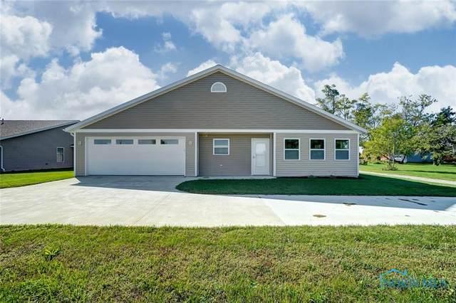 213 Wilson, Archbold, OH 43502 (MLS #6060745) :: Key Realty