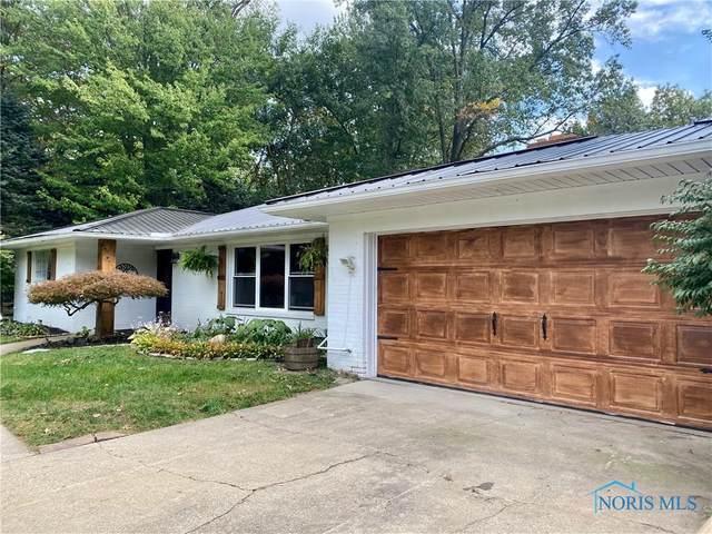 4605 Oakhurst, Sylvania, OH 43560 (MLS #6060762) :: Key Realty