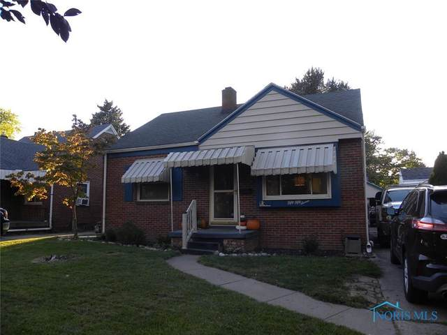 5057 Tappan, Toledo, OH 43612 (MLS #6060764) :: Key Realty
