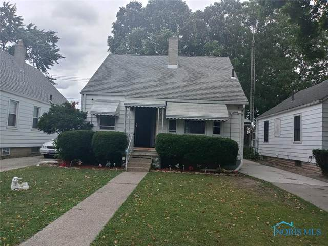 3612 Wersell, Toledo, OH 43608 (MLS #6060766) :: Key Realty