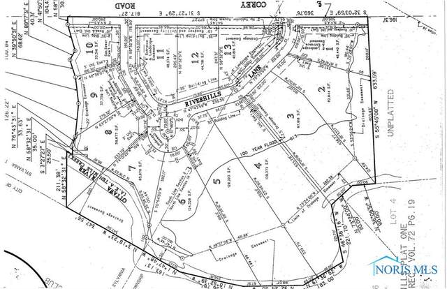 7 Riverhills, Toledo, OH 43623 (MLS #6060769) :: Key Realty