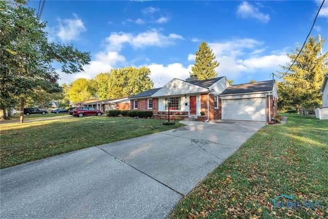 4930 Stengel, Toledo, OH 43614 (MLS #6060819) :: Key Realty