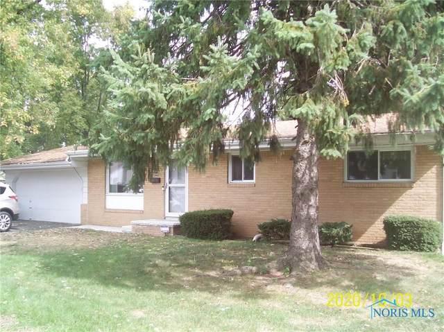 2048 Birkdale, Toledo, OH 43615 (MLS #6060831) :: Key Realty