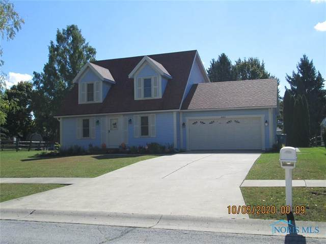 4042 Heritage Cove, Oregon, OH 43616 (MLS #6060886) :: Key Realty