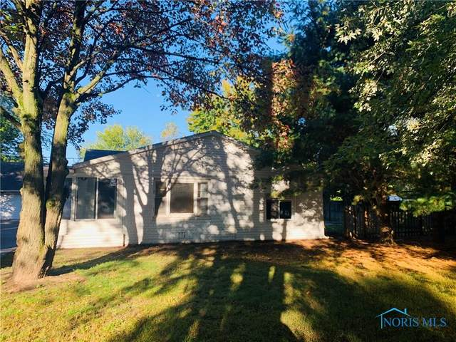 337 Layer, Holland, OH 43528 (MLS #6060893) :: Key Realty