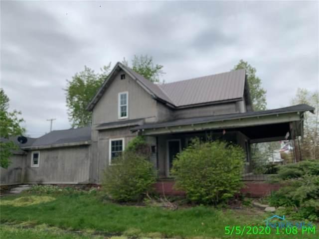340 Belton, Hamler, OH 43524 (MLS #6060903) :: Key Realty