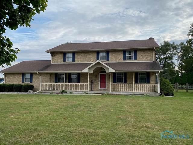 5521 County Rd E, Delta, OH 43515 (MLS #6060905) :: H2H Realty