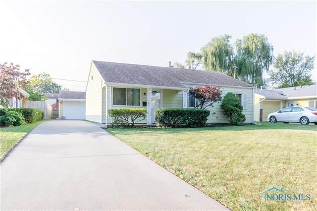735 W Capistrano, Toledo, OH 43612 (MLS #6060923) :: Key Realty