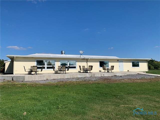 1544 State Route 18, Hicksville, OH 43526 (MLS #6060929) :: Key Realty