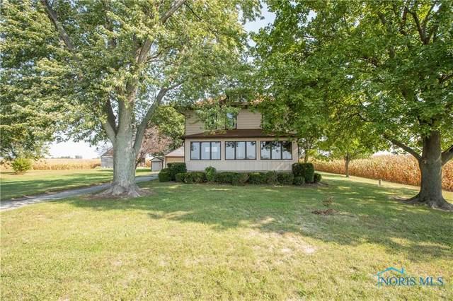 8901 Schadel, Waterville, OH 43566 (MLS #6060937) :: Key Realty
