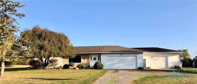 11591 County Road D, Bryan, OH 43506 (MLS #6060945) :: RE/MAX Masters