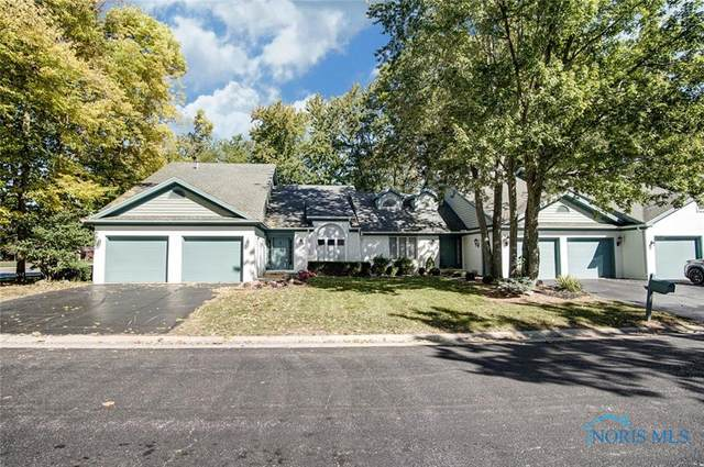 2000 Rush Creek, Findlay, OH 45840 (MLS #6060956) :: Key Realty