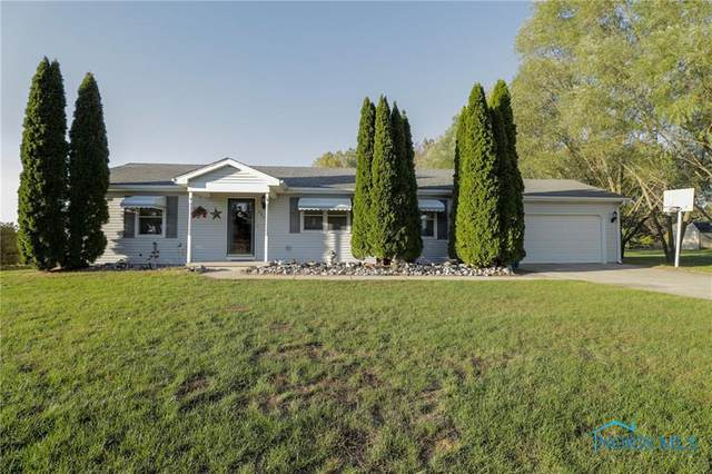 3850 County Road A, Liberty Center, OH 43532 (MLS #6060960) :: Key Realty