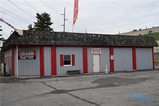 1220 S Clinton, Defiance, OH 43512 (MLS #6060995) :: RE/MAX Masters