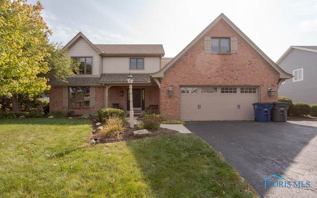 1236 Woodstream, Perrysburg, OH 43551 (MLS #6061028) :: Key Realty