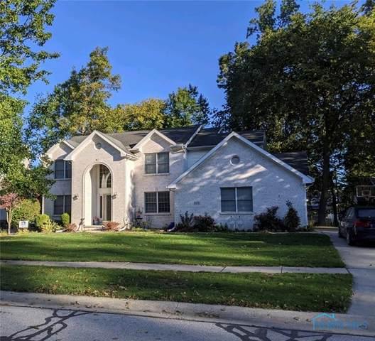 8036 Bridgehampton, Waterville, OH 43566 (MLS #6061034) :: Key Realty
