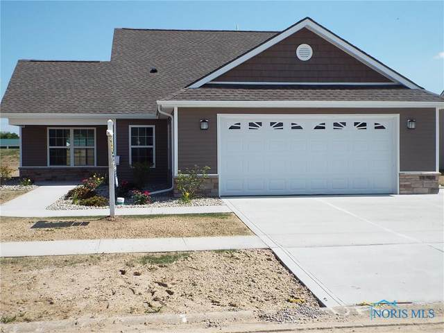 6 Yellowstone, Delta, OH 43515 (MLS #6061041) :: The Kinder Team