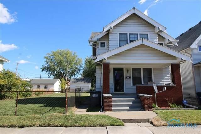 323 Raymer, Toledo, OH 43605 (MLS #6061058) :: Key Realty