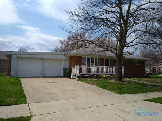 741 White, Maumee, OH 43537 (MLS #6061064) :: The Kinder Team