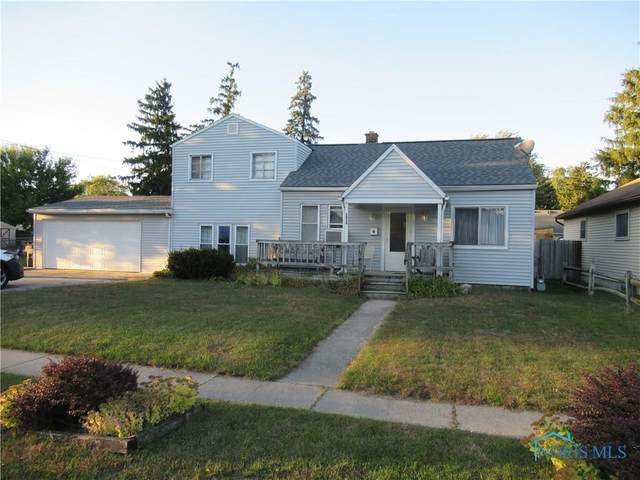 2428 Roseview, Toledo, OH 43613 (MLS #6061065) :: RE/MAX Masters