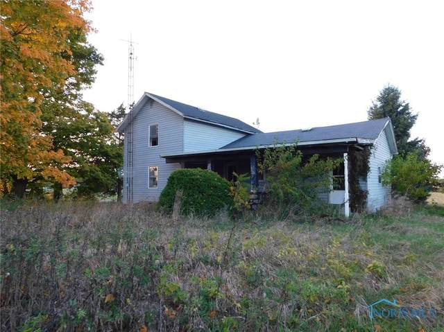 216 Shoshone, Montpelier, OH 43543 (MLS #6061076) :: Key Realty