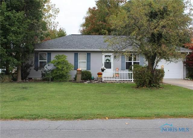 452 Maple, Upper Sandusky, OH 43351 (MLS #6061083) :: Key Realty
