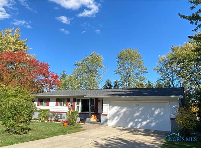 1002 Fort, Bowling Green, OH 43402 (MLS #6061115) :: RE/MAX Masters