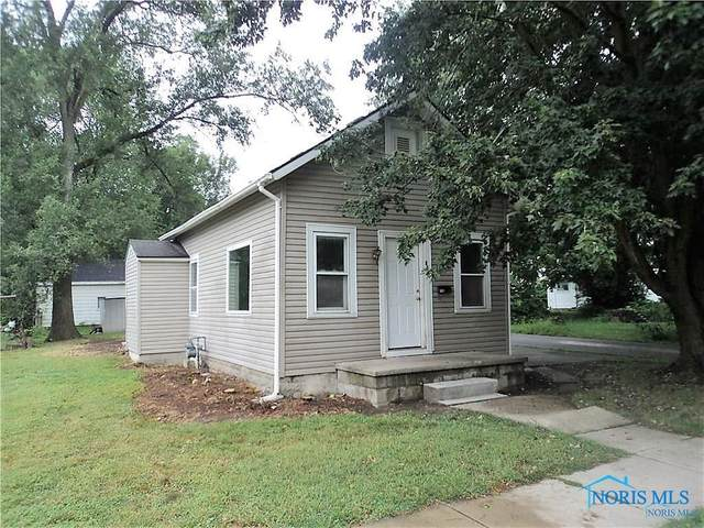 611 N Prospect, Bowling Green, OH 43402 (MLS #6061140) :: The Kinder Team