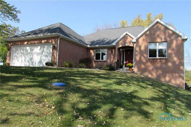 16410 W River, Bowling Green, OH 43402 (MLS #6061158) :: The Kinder Team