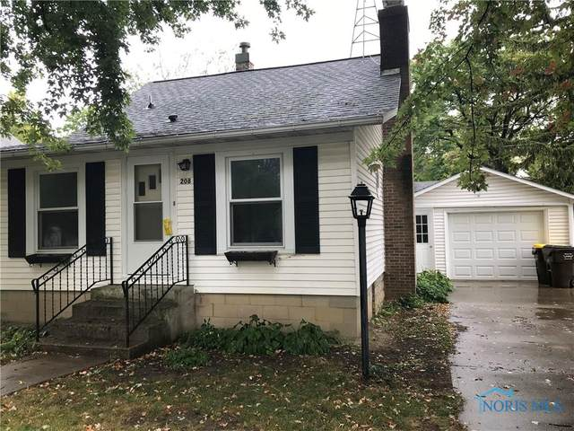 208 W Curtis, Stryker, OH 43557 (MLS #6061200) :: The Kinder Team