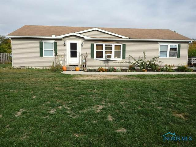 323 E Holmes, Deshler, OH 43516 (MLS #6061201) :: Key Realty