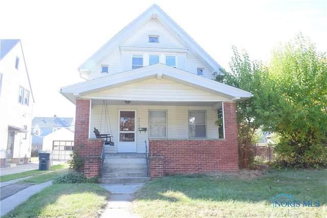 4213 Westway, Toledo, OH 43612 (MLS #6061252) :: The Kinder Team