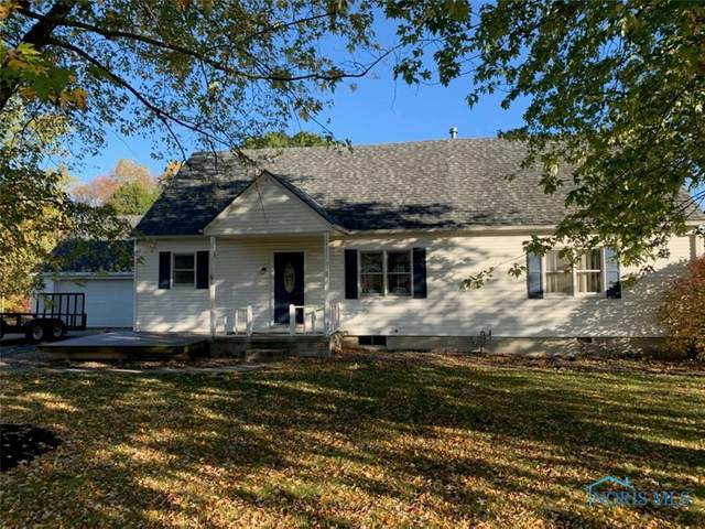 12047 County Road D, Bryan, OH 43506 (MLS #6061273) :: The Kinder Team