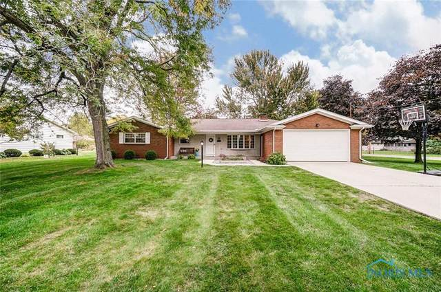 1035 Charles, Bowling Green, OH 43402 (MLS #6061300) :: The Kinder Team